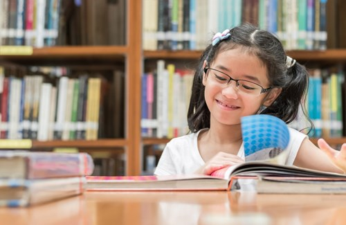 Independent reading leads to lifelong learning - Fresno Pacific University