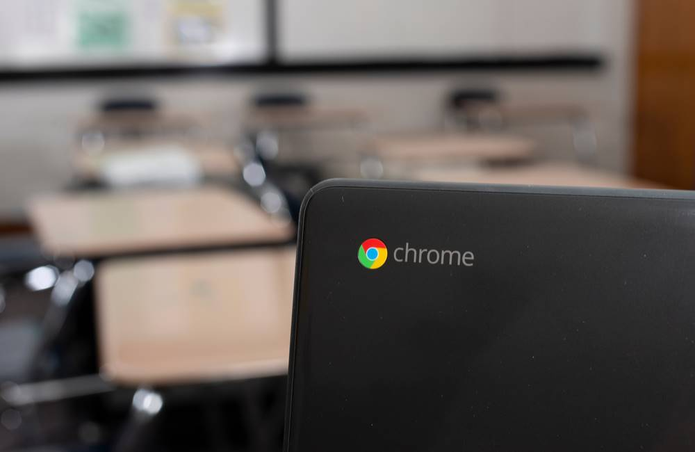 Chromebook for the classroom